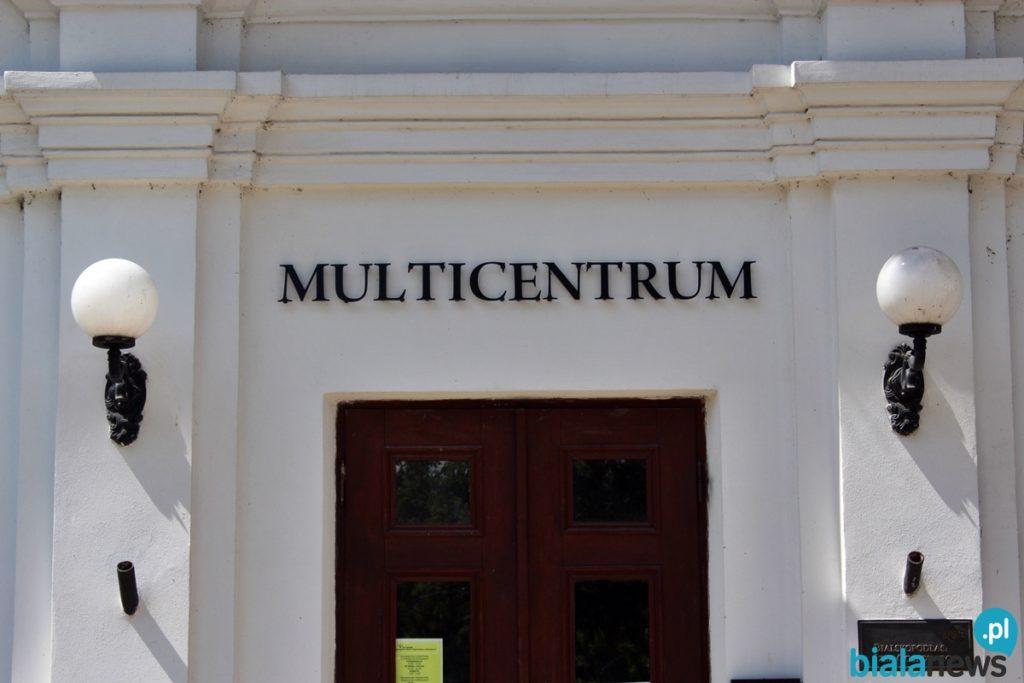 Poczuj magię świąt w Multicentrum