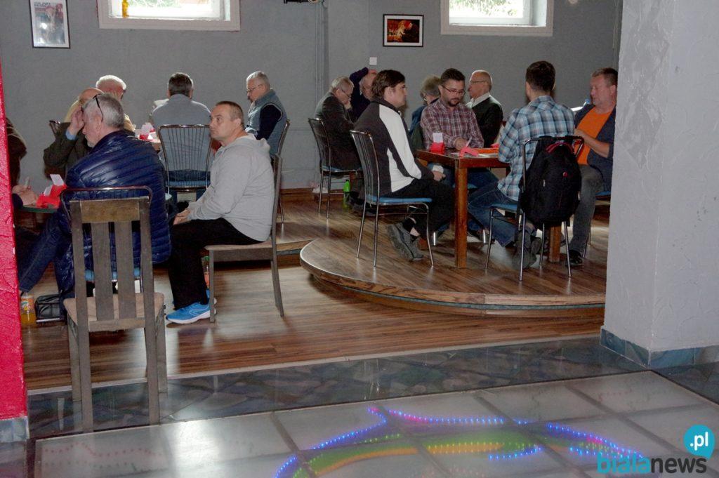 Poniedziałkowy Turniej Brydżowy w Hotelu Delfin, Korespondencyjne Mistrzostwa Polski