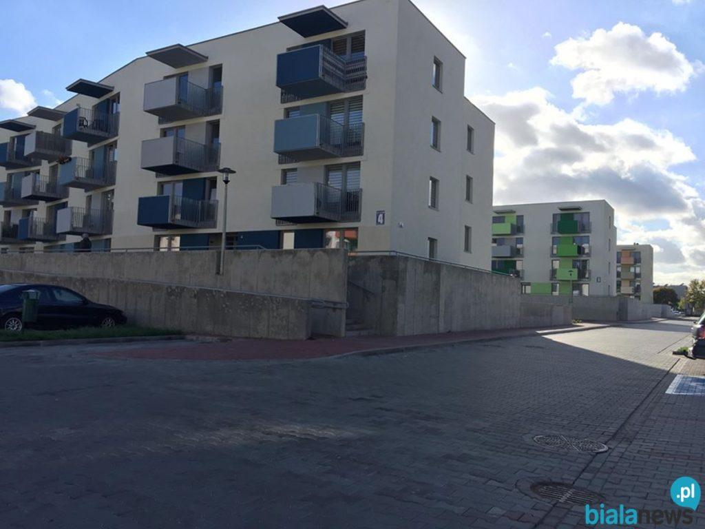 PFR Nieruchomości odnośnie Mieszkań Plus w Białej Podlaskiej
