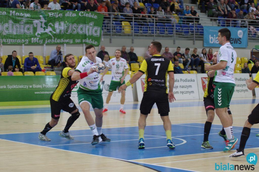 Puchar Polski: AZS AWF w finale