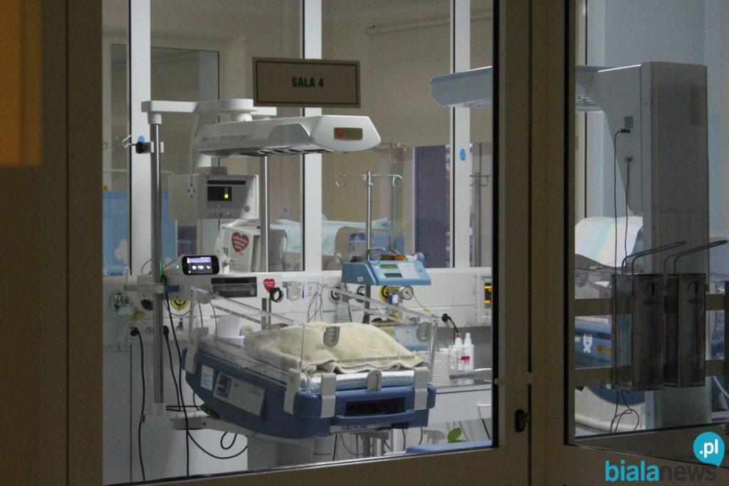 """Riad Haidar: Sprzęt z """"serduszkiem"""" służy nie tylko pacjentom"""