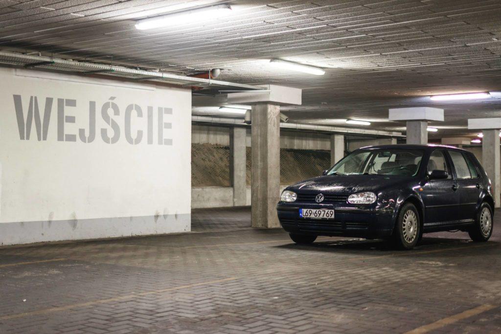 MOTO PONIEDZIAŁEK: Volkswagen Golf IV na teście