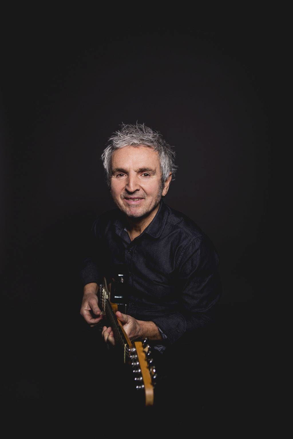 PATRONAT BIAŁANEWS: Apostolis Anthimos Quartet  promuje płytę w Veronie