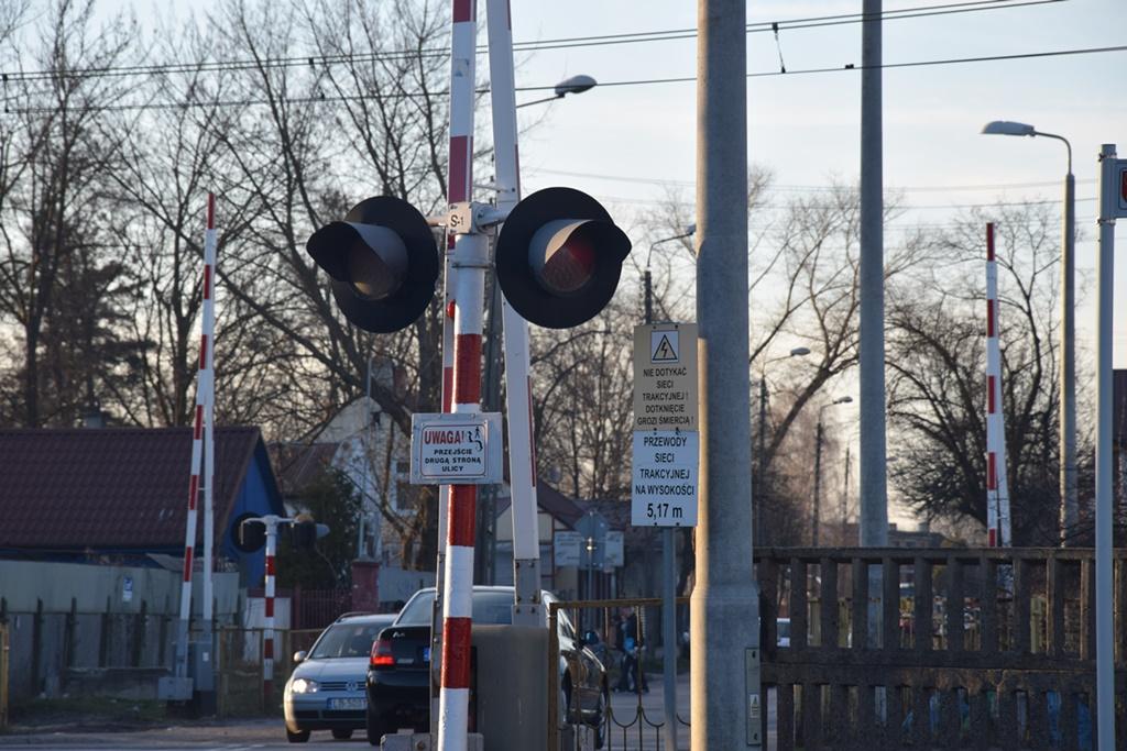 Planowane jest zamknięcie odcinka ulic Witoroskiej i Lubelskiej. Powstanie tymczasowe rondo