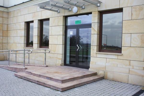 Biblioteka w Kobylanach wraca do pracy