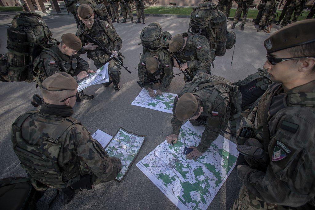 Terytorialsi odbędą ćwiczenia