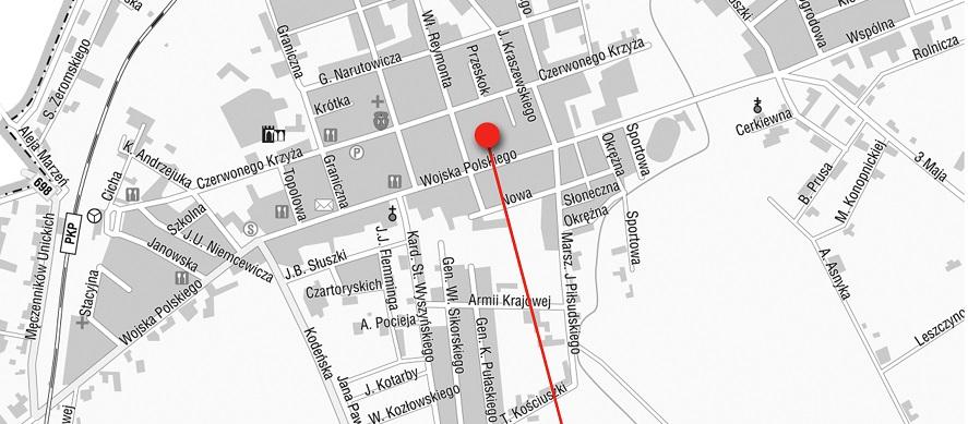 Mieszkanie+ w Terespolu. Oświadczenia można składać do końca roku