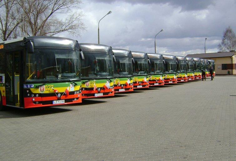 Używane autobusy nie wyjadą na bialskie ulice. MZK kupi pojazdy elektryczne?