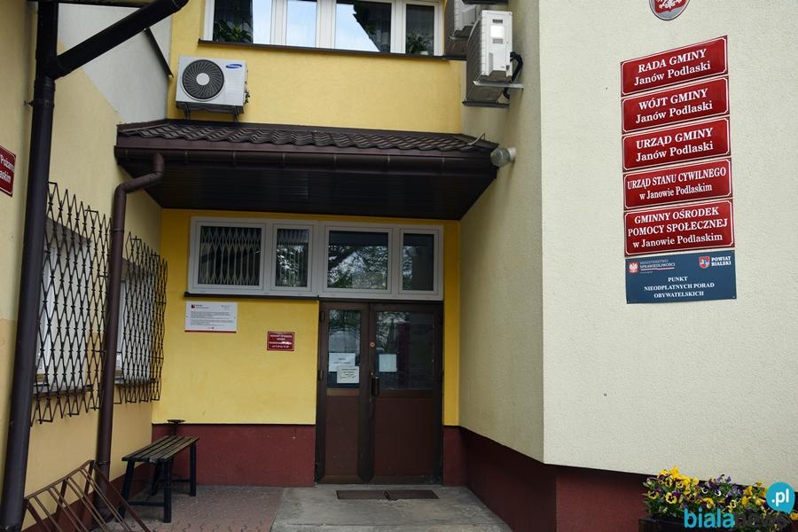 Bezpłatna mammografia w Janowie Podlaskim