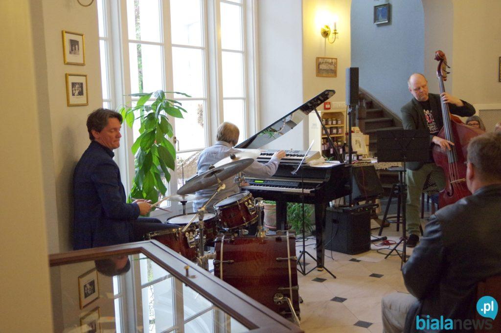 Jazz w Cieleśnicy
