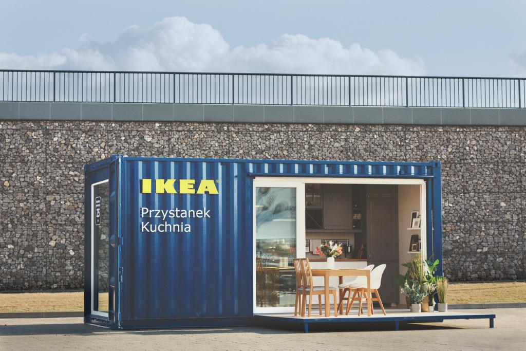 Ikea W Białej Bialanewspl