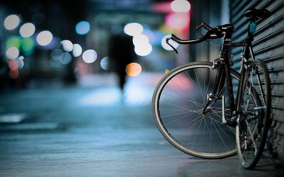 Z okazji Dnia Dziecka pojadą rowerami