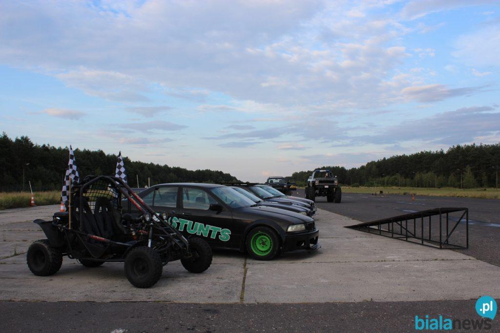 Monster Truck Show w Białej Podlaskiej