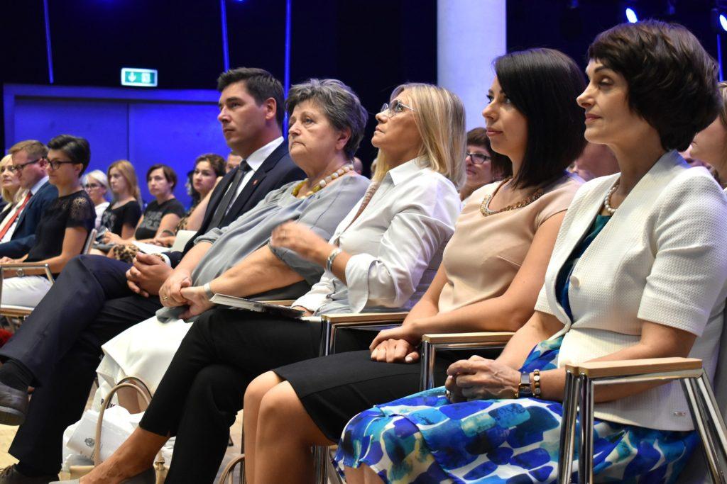 Konferencja w sprawie Funduszy Norweskich