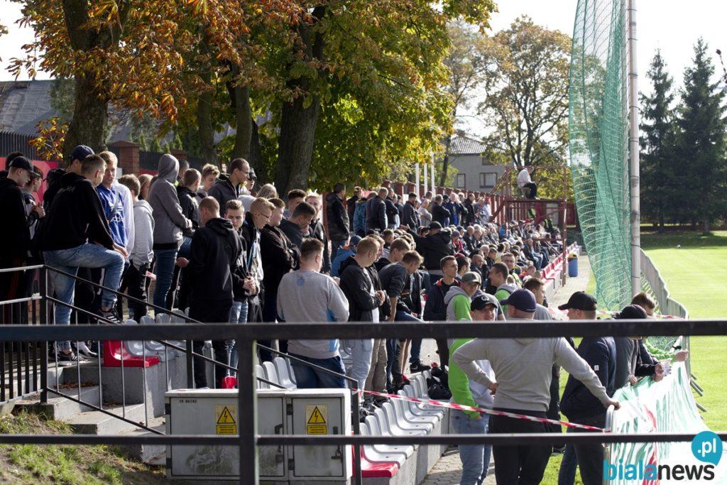 Podlasie Biała Podlaska – Podhale Nowy Targ