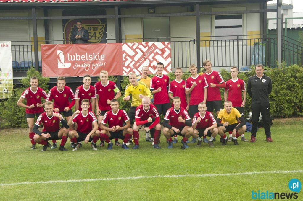 CLJ U-17 AP TOP-54 Biała Podlaska – Karpaty Krosno