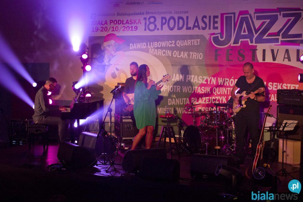PATRONAT BIAŁANEWS: Podlasie Jazz Festival w obiektywie.