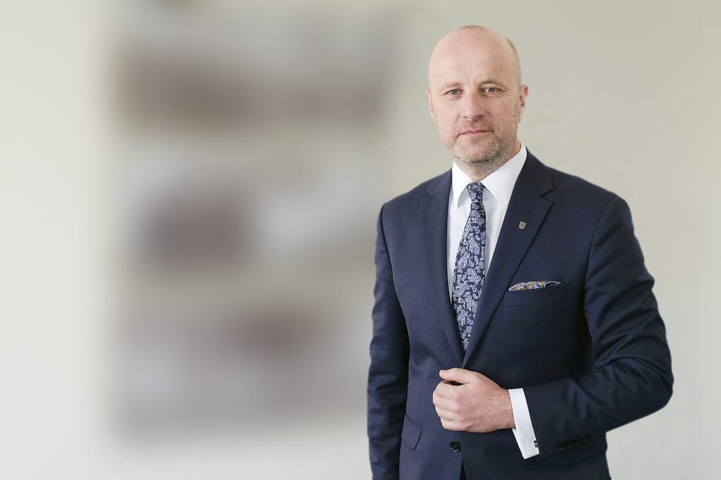 Chodziński: Źle się dzieje w Białej Podlaskiej. Wyborcy Litwiniuka mogą czuć się oszukani