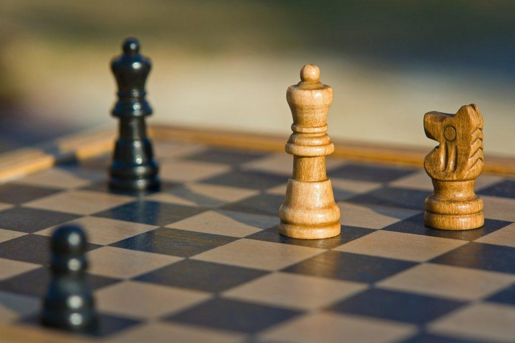 Zapraszają do udziału w turnieju szachowym
