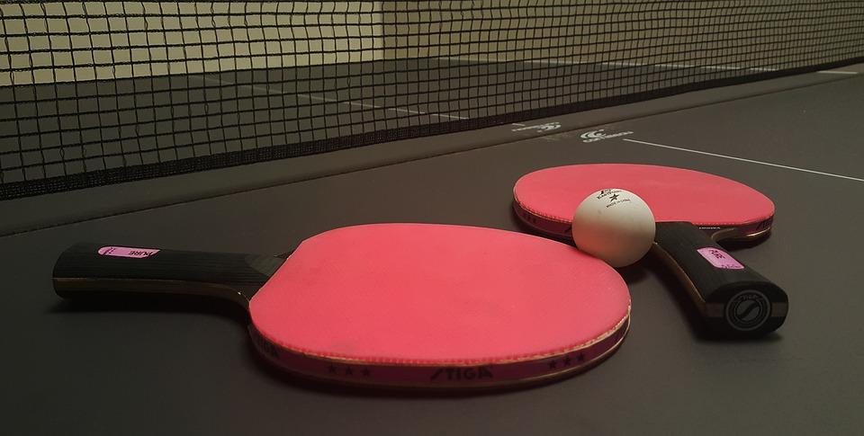 Zmierz się w zawodach tenisa stołowego w Terespolu