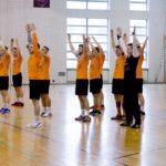 LIGA KIBICÓW: Olimpia pierwszym tryumfatorem, ruszył drugi sezon