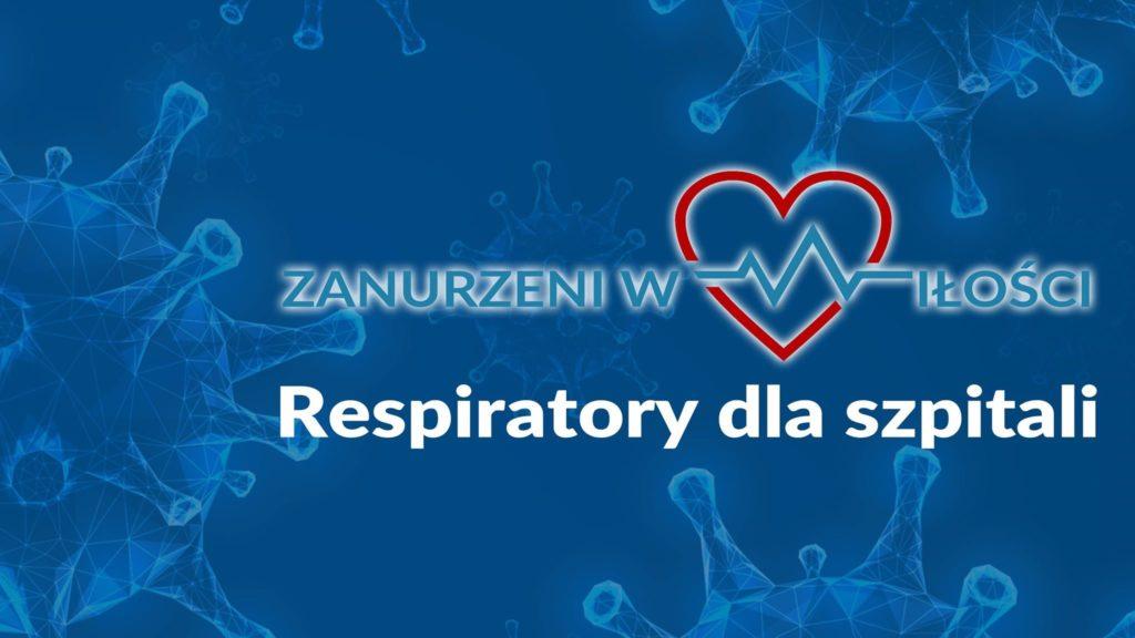 Trwa zbiórka na respirator dla bialskiego szpitala