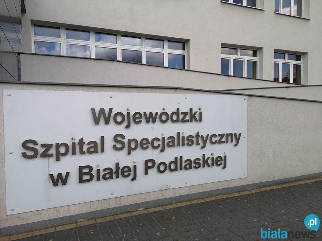 Bialski szpital zaprasza na bezpłatne badania w ramach VIII Europejskiego Tygodnia Profilaktyki Nowotworów Głowy i Szyi