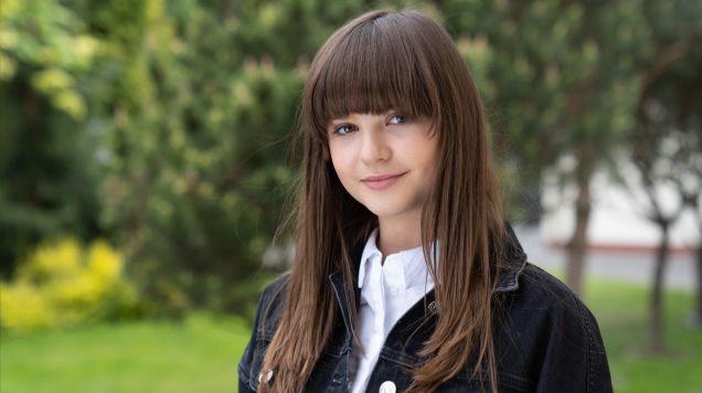 Monika Mielnicka opowiedziała o swojej karierze aktorskiej