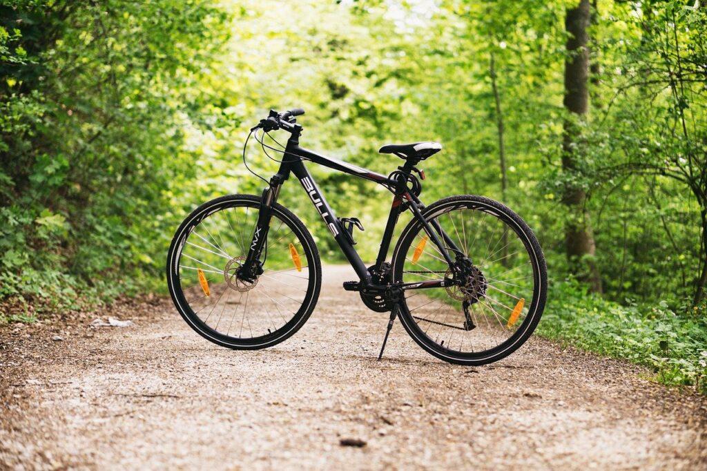 """Weź udział w rajdzie rowerowym z cyklu """"Odkrywamy Podlasie"""""""