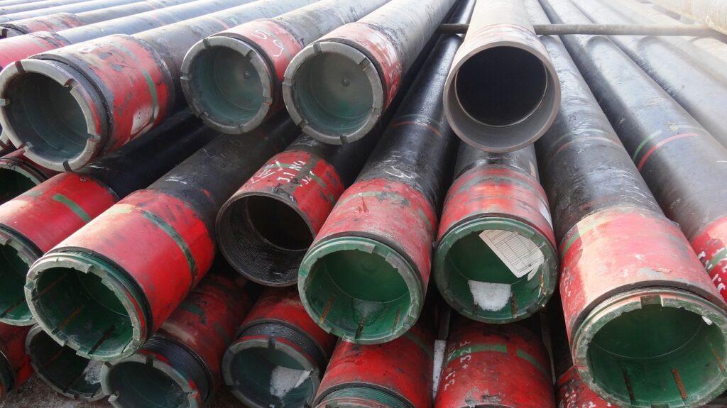 Sieć gazowa na osiedlu Za Torami będzie gotowa już w przyszłym roku