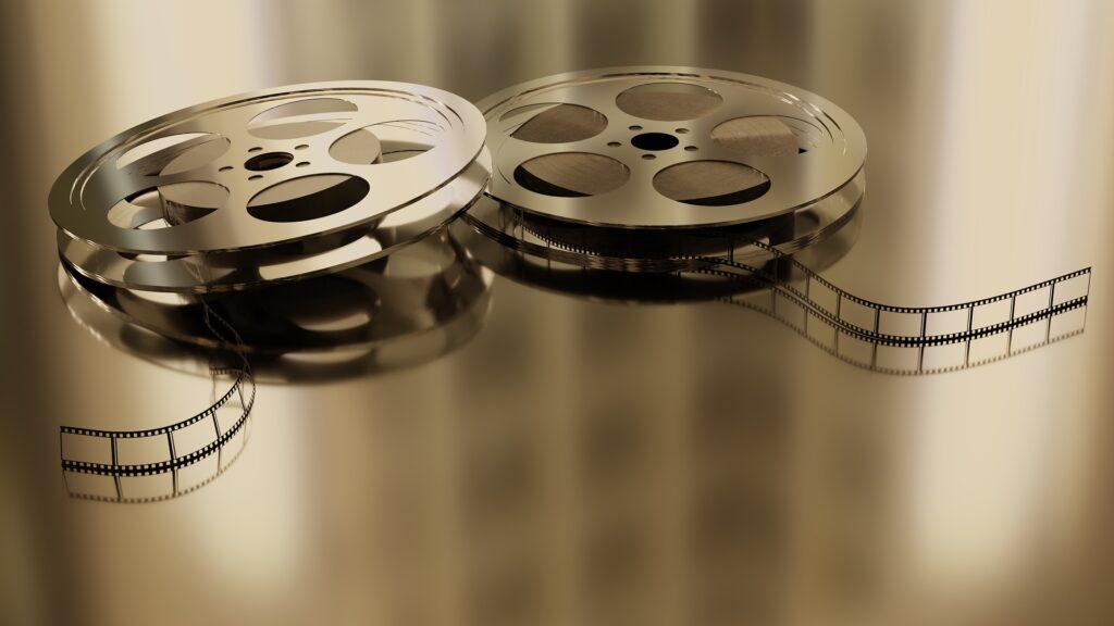 Zbliża się kolejny seans kina plenerowego w Sławatyczach
