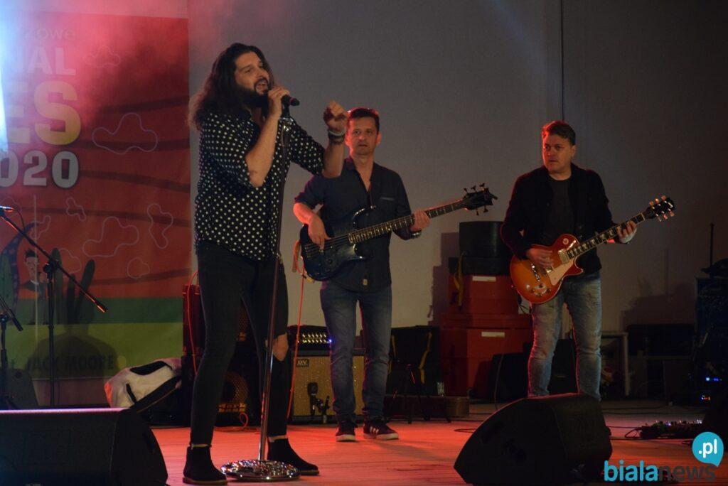 XIII odsłona Biała Blues Festival