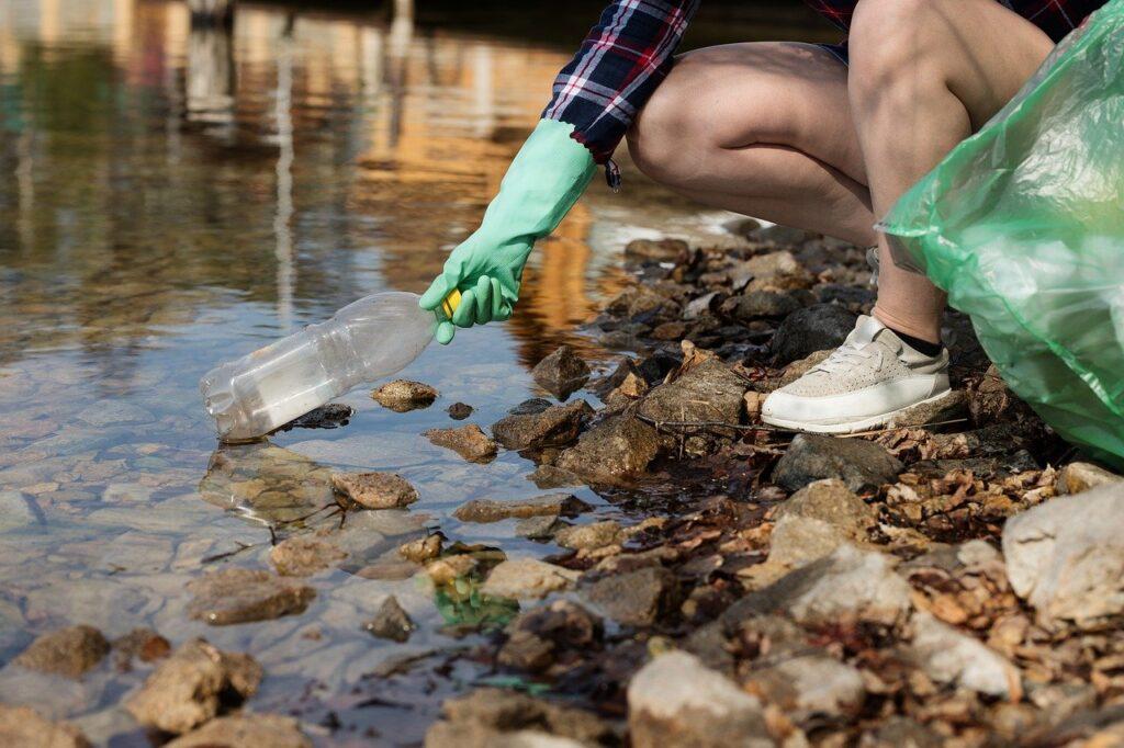 Przyłącz się do akcji sprzątania świata w Międzyrzecu Podlaskim