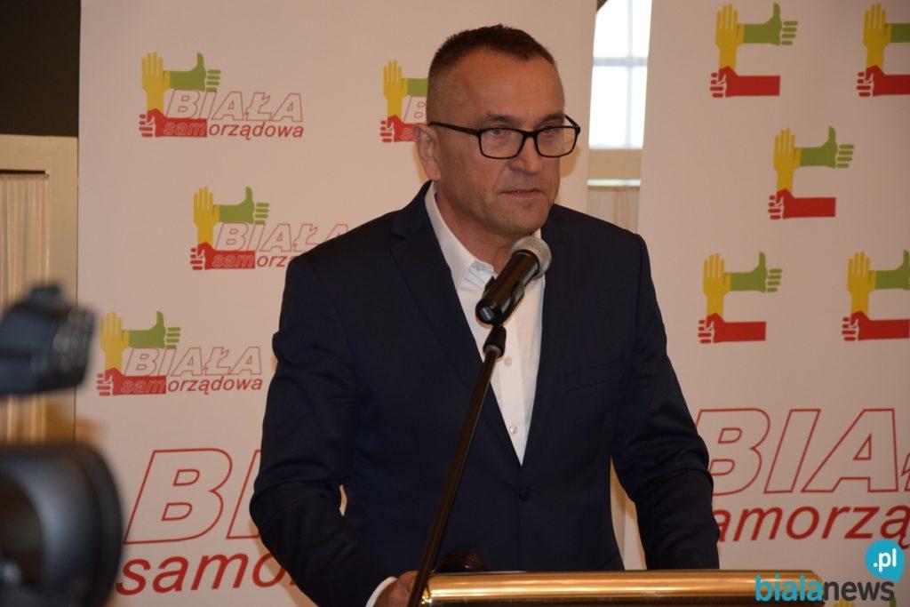 Zjednoczona Prawica chce odwołania Bogusława Broniewicza z funkcji przewodniczącego rady miasta