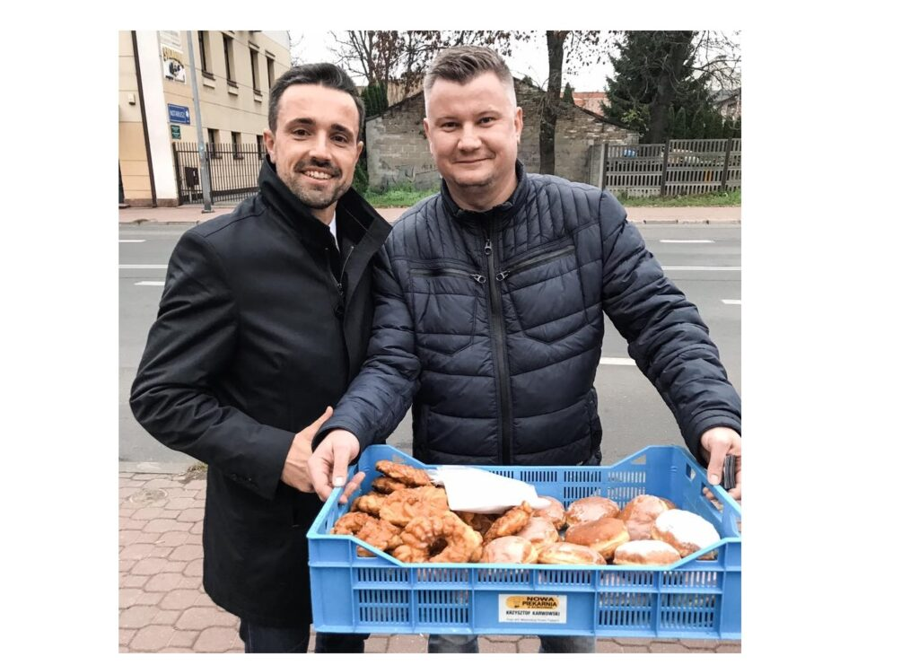 Paszkowski nowym prezesem miejskiej spółki PEC. Zarabiać będzie gigantyczne pieniądze