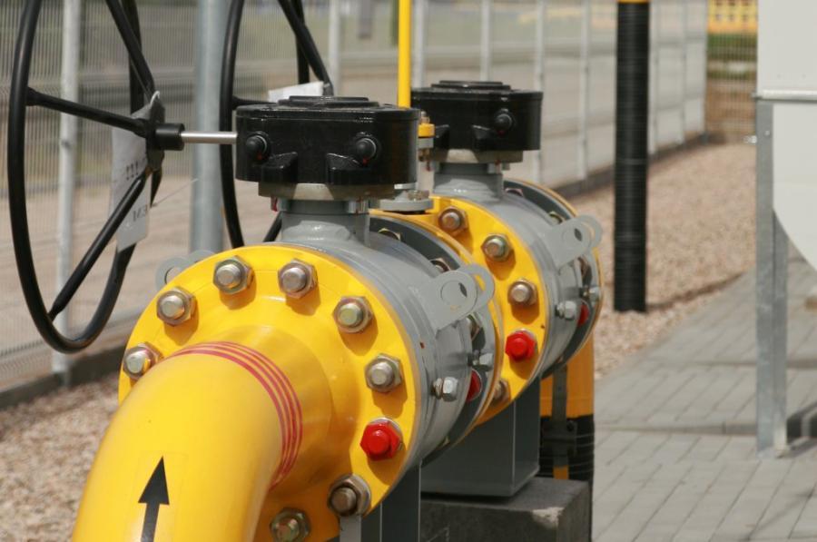 Radny Litwiniuk dopiął swego. Do domów w Sielczyku popłynie ekologiczne paliwo