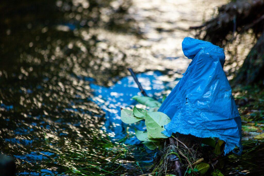 """""""Operacja Czysta Rzeka"""" przyłącz się do akcji i zadbaj o środowisko"""