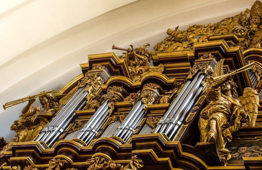 Zagrają na organach podczas 2. Festiwalu Muzyki Organowej i Kameralnej