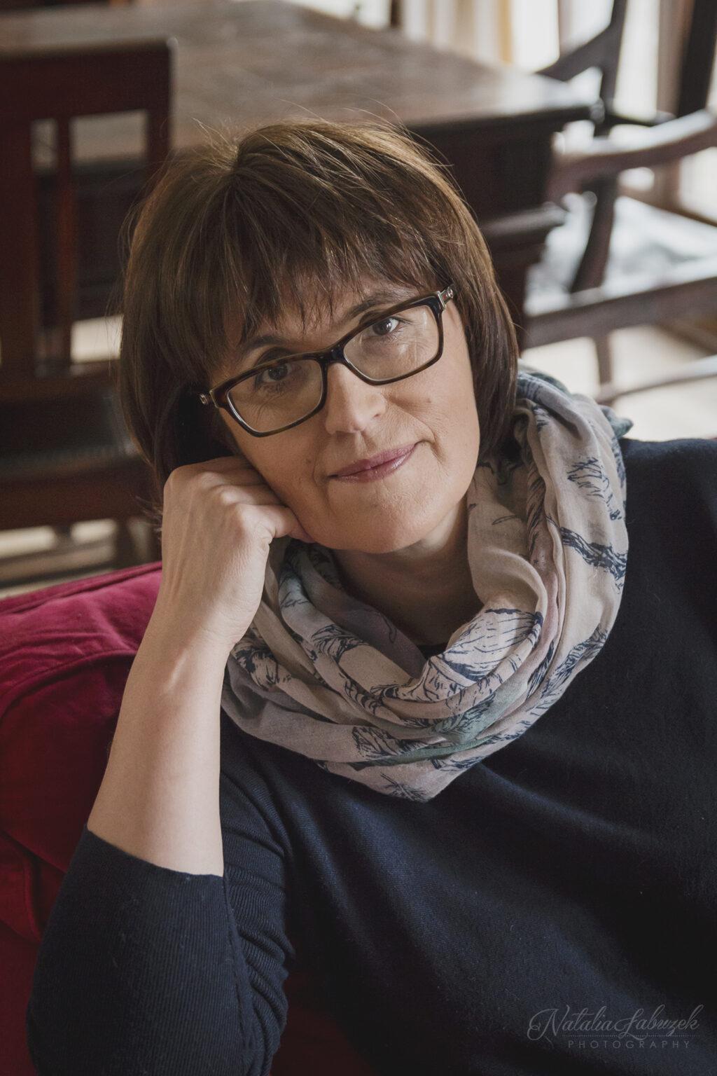 Zapraszają na spotkanie z Katarzyną Gacek w Terespolu