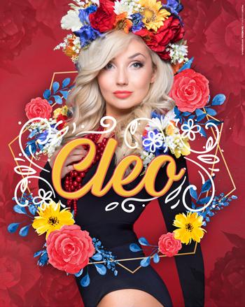 Cleo zaśpiewa słowiańskie hity w bialskim Amfiteatrze